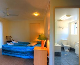 Blue Waters Motel - Accommodation Perth