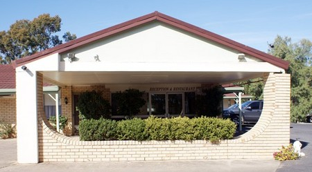 Burke And Wills Moree Motor Inn - Accommodation Perth