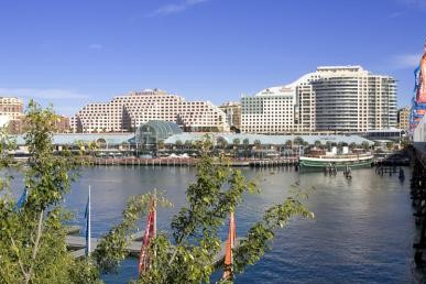 Hotel Ibis Darling Harbour - Accommodation Perth