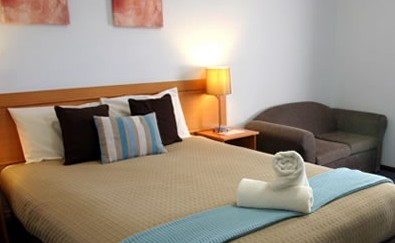 Colonial Lodge Motor Inn - Accommodation Perth