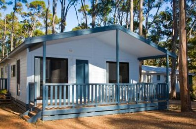Island View Beach Resort - Accommodation Perth