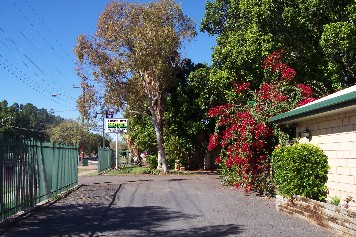 Darling River Motel - Accommodation Perth