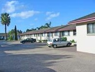 Hanging Rock Family Motel - Accommodation Perth