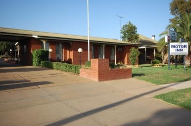 Junction Motor Inn - Accommodation Perth