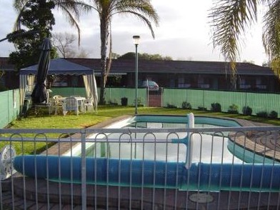 Kanimbla Motor Inn - Accommodation Perth