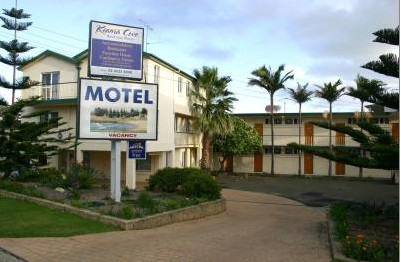 Kiama Cove Boutique Motel - Accommodation Perth