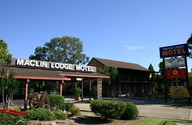 Maclin Lodge Motel - Accommodation Perth