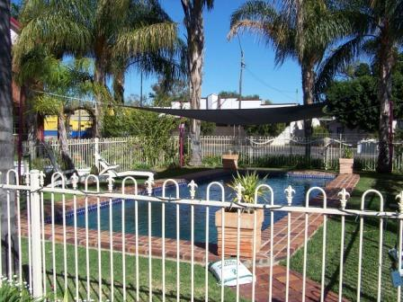 Major Mitchell Motel - Accommodation Perth
