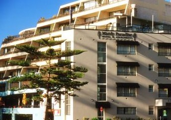 Manly Paradise Motel And Apartments - Accommodation Perth
