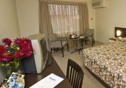Best Western Wesley Lodge - Accommodation Perth
