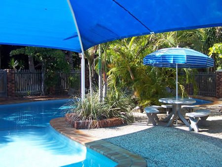 Palm Valley Motel and Holiday Units - Accommodation Perth