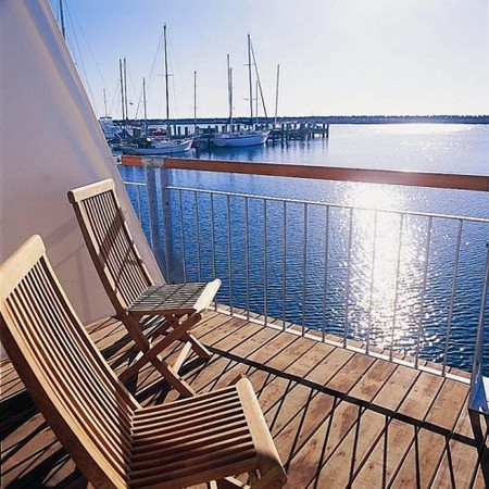 Quest Harbour Village - Accommodation Perth