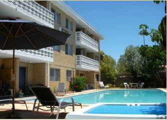 Brownelea Holiday Apartments - Accommodation Perth