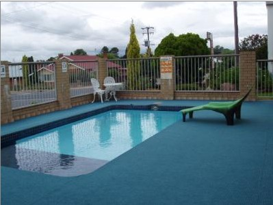 A Settlers Motor Inn - Accommodation Perth