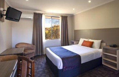 Best Western Reef Motor Inn - Accommodation Perth