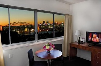Macleay Serviced Apartment Hotel - Accommodation Perth
