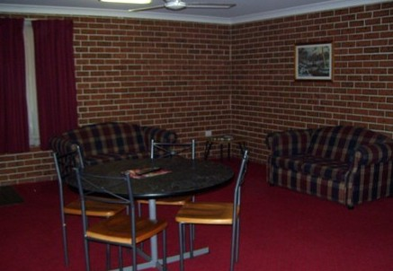 Matilda Motor Inn - Accommodation Perth