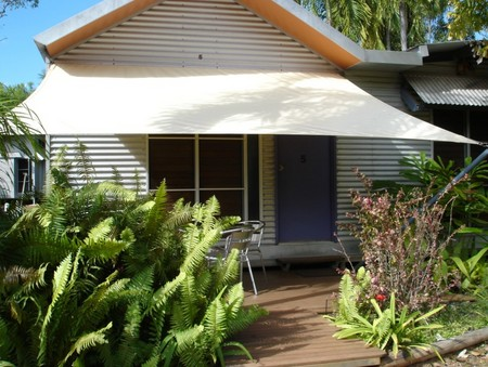Lakeview Park Kakadu - Accommodation Perth