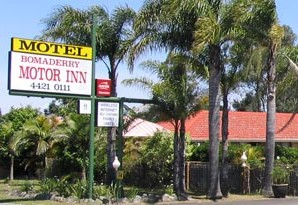 Bomaderry Motor Inn - Accommodation Perth