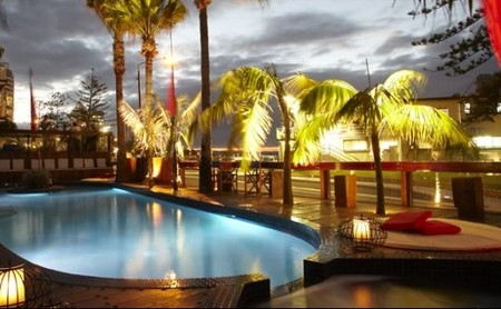Komune Resorts And Beach Club - Accommodation Perth