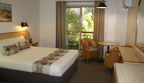 Colonial Village Motel - Accommodation Perth