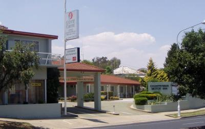 Country Comfort Cowra Countryman Motor Inn - Accommodation Perth
