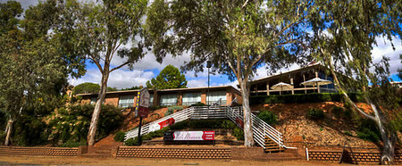 Mannum Motel - Accommodation Perth