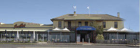 Barwon Heads Hotel - Accommodation Perth