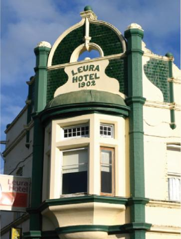 Leura Hotel - Accommodation Perth
