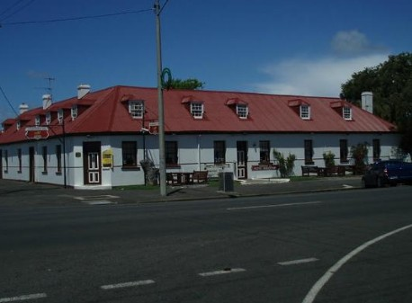 Caledonian Inn Hotel Motel - Accommodation Perth