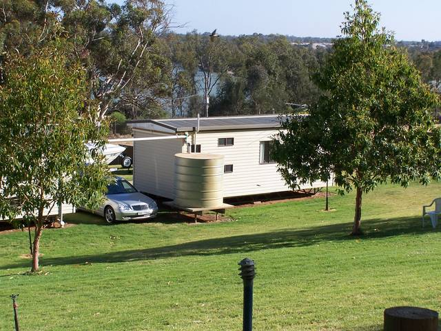 Robinvale Weir Caravan Park - Accommodation Perth