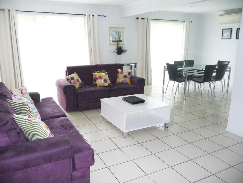 The Shores Holiday Apartments - Accommodation Perth