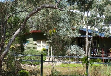 Emu Holiday Park