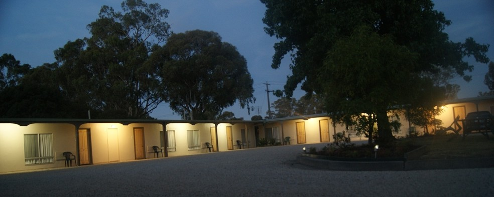 Euroa Motor Inn - Accommodation Perth