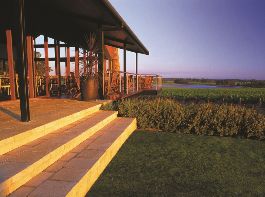 Watershed Premium Wines - Accommodation Perth