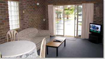 Southern Cross Holiday Apartments - Accommodation Perth