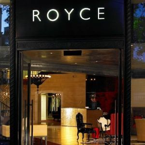 Royce Hotel - Accommodation Perth
