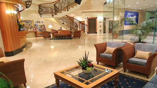 Landmark Resort - Accommodation Perth