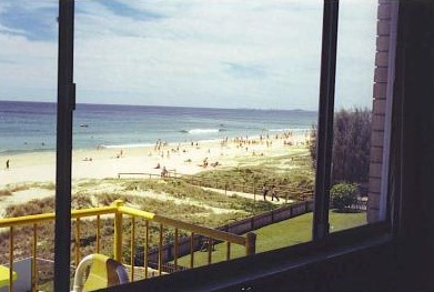 Surfers Pacific Towers - Accommodation Perth