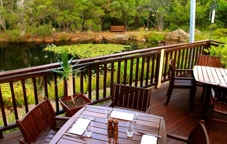 Stay Margaret River - Accommodation Perth