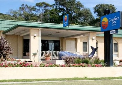 Comfort Inn Albany - Accommodation Perth