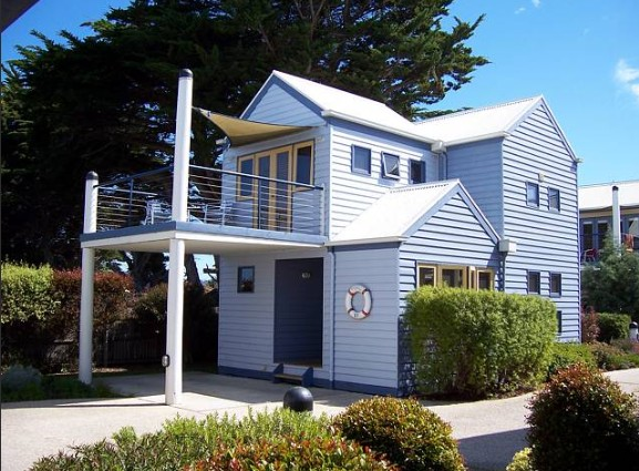 Rayville Boat Houses - Accommodation Perth