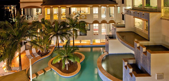 Regal Port Douglas - Accommodation Perth