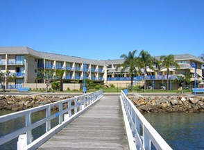 Mariners On The Waterfront - Accommodation Perth