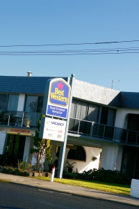 Best Western Banjo Paterson Motor Inn - Accommodation Perth