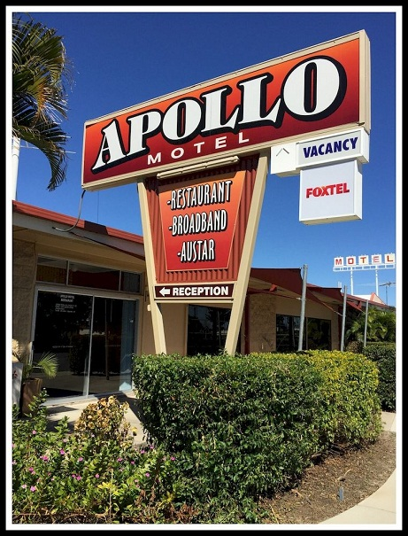 Apollo Motel - Accommodation Perth