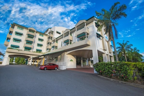 Cairns Sheridan Hotel - Accommodation Perth
