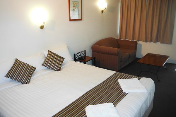 Coffs Harbour Pacific Palms Motel - Accommodation Perth