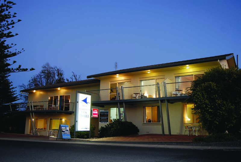 Harbour View Motel - Accommodation Perth
