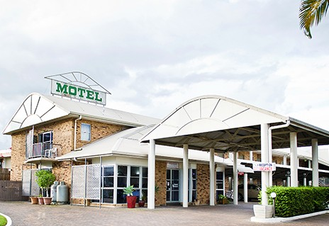 Gympie Muster Inn - Accommodation Perth